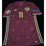 796e7d3e6a Camisa Russia 2016 Gk no Mercado Livre Brasil