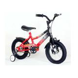 Bicicleta Rodado 12 Liberty Piruetas