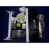 Kit Cultivo Indoor 60x60 Casi Completo(solo Falta Ballast De