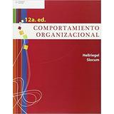 Libro Comportamiento Organizacional 12 Ed *cj