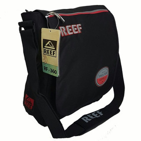 Liquido Morral Reef Rf360 Grande Universitario Portanotebook