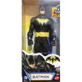 Batman Boneco De 15cm Mattel Original