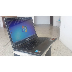 Laptop Siragon Nb3100