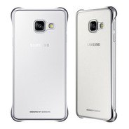 Funda Original Samsung Galaxy A3 16 Clear Cover A310 2016