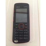 Teléfono Celular Nokia 5220 Xpressmusic