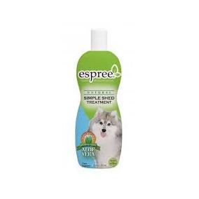 Espree Shampoo Shed Traitment 591 Ml Para Perro