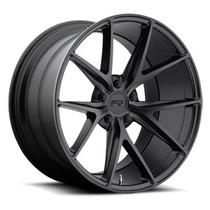 Rin Niche M117 Misano Para Autos Vw, Honda, Bmw, Seat,ford
