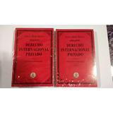 Derecho Internacional Privado 2 Libros - Stella M. Biocca -