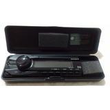Frente Som Automotivo Sony Xplod Dsx-a37x + Caixa