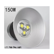 Lámpara Led Tipo Campana High Bay De 150w 15000 Lumens