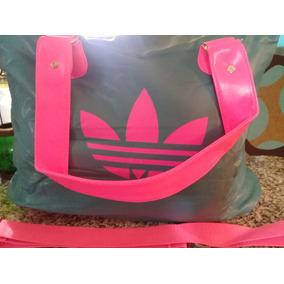 Bolso / Cartera Deportiva De Dama Nike Y adidas