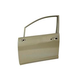 Porta Dianteira Esquerda Nissan Tiida 2009 A 2012