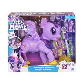 Mi Mágica Princesa My Little Pony Twilight Sparkle