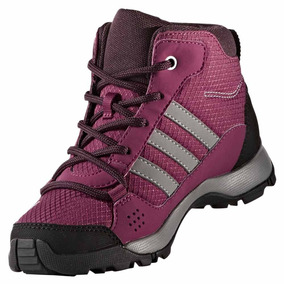 adidas Hyperhiker Todo Terreno Hiking Jr Sku 0827 0826 4138