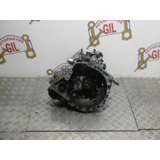 Caja De Cambios Fiat Ducato 2500 Diesel - Cc0055