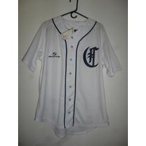 Camisa Home Club- De Hombre- Caribes De Anzoatequi