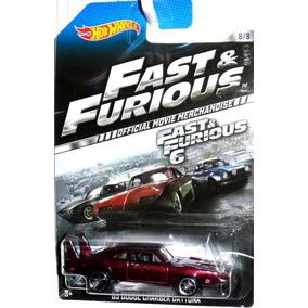 Fast Furious 69 Dodge Charger Daytona