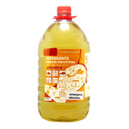 Detergente Enzimático Industrial - Gal - L a $7225