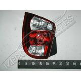 Stop Tunning Izquierdo Fiat Palio Rubi Red