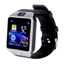 Reloj Celular Inteligente Smart Watch Dz09 Cámara Sim