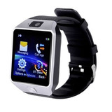 Reloj Celular Inteligente Smart Watch Dz09 Cámara Sim