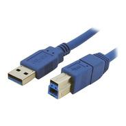Cable Usb 3.0 A/b Encore Enca-u3c1 1.8 Mts