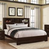 Roundhill Furniture Montana Juego De Dormitorio Moderno D...