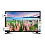 Smart Tv Samsung Full Hd Un43j5200 Copacabana Tienda Oficial