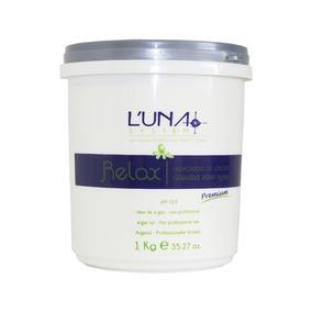 Luna Relax - Hidróxido De Cálcio Guanidina Nano Ar