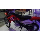 Baccio/honda 200cc Conversion Mejorada