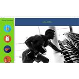 Codigo Fuente C# Punto De Venta Y Control De Membresias Gym