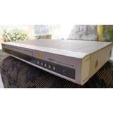 Dvd Player Gradiente D 460 Com Controle Next