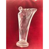 Escultura Art Decò En Cristal De Sevres
