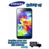 Samsung Galaxy S5 + Kit De Accesorios