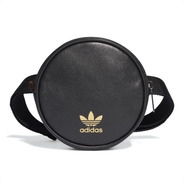 Riñonera adidas Originals Waistbag Round Redonda Unisex Moda