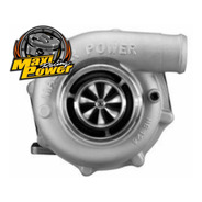 Turbina R545-9 Master Power Caixa Quente .70 Pulsativo