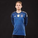 ¡¡ Sin Stock !! Camiseta Arquero Futbol Alemania 2018/19