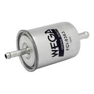 Filtro Combustivel Wega Fci0363