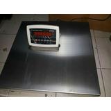 Balanza Plataforma 200 Kg Vmc D 20g Romana Nueva Y Mas