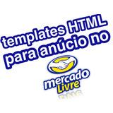 Logomarca Vetores Template Mercadolivre Editável Proficional