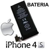 Bateria Para Iphone 4 Y 4s 1430 Mah