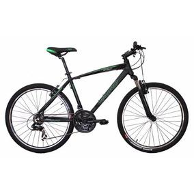 Bicicleta Vairo Sx 3.0 R26 Con Suspensión 21v