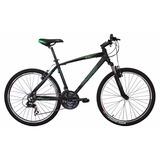 Bicicleta Vairo Sx 3.0 R26 Con Suspensión.