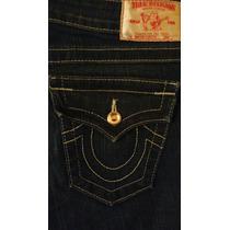 True Religion Jeans Becky Para Dama 27r. Seven, Rock&rep.