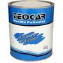 Masilla Plastica Formula Poliester Zeocar - 300gr