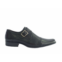 Sapatos Maculino De Couro Marca Dml Modas Fabrica Franca Sp