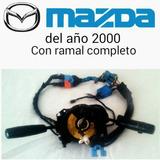 Vendo Conmutador (ramal) Mazda 626 Año 2000