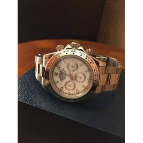 Reloj Rolex Daytona Acero Automàtico Horus