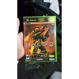Halo 2 Sellado Nuevo Español Xbox