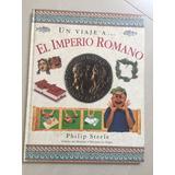 Libro Un Viaje Al Imperio Romano